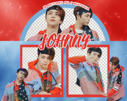 Pack Png 859 // Johnny (NCT) by BEAPANDA