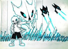 MEGALOVANIA by Wraether