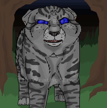 -What If?- Ashfur Discussion by TheWrathofEnvy