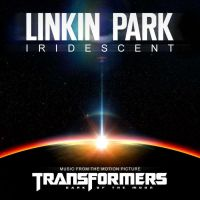 Linkin Park - Iridescent Cover by salmanlp