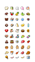 [ Food Resources ] by Bathtoys