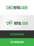 Royal Cash Logo by DianaGyms