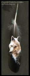 White Wolf Profile by Nambroth
