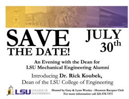 LSU Reminder Card by ekillett