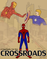 Crossroads by Cera-Tay