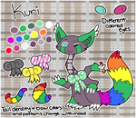 Kuri's Reference by acid-flier