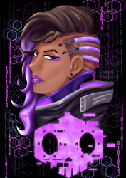 Sombra Online by Raweni