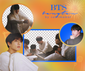BTS PNG PACK by sahlimamat