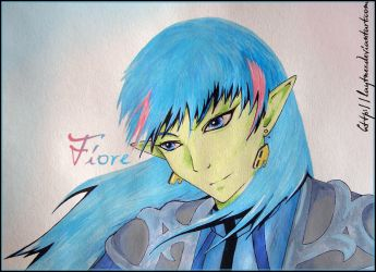 tainted love by Laytner