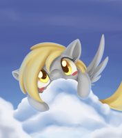 DerpCloud by Dusthiel