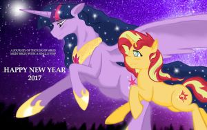 Happy New Year All! by angeltorchic