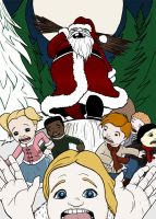 The truth about santa by echo5-7