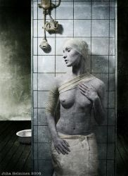 SALOME The Wait by immanuel
