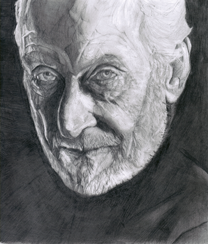 Tywin Lannister - Game of Thrones by Richard-M-Williams