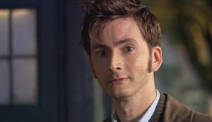 Stasis Chamber:  Tenth Doctor x Reader One-shot by FernKitty2 on
