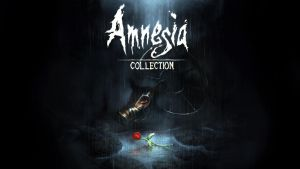 Amnesia Collection Cover by SethNemo