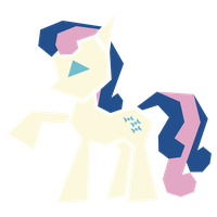 Polygonal - Bon Bon by flamevulture17