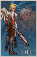 Mercy by Ethrendil