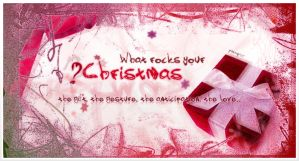 What Rocks Your Christmas? by yuenqi