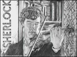 SHERLOCK by UnearthedSoul