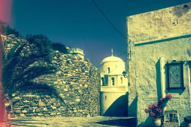les cyclades 103 by jenyvess