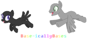 Catch Me If You Can! [BASE] by Base-icallyBases