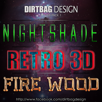 Dirtbag Design Free Styles Pack 1 by DirtbagDesign