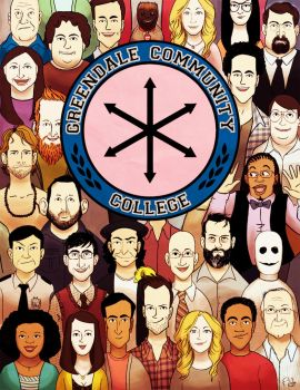 GREENDALE HUMAN BEINGS by Engelen