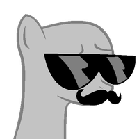Swag~! - MLP Base by Ailuromaniac-Bases