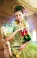 Age of Aristocracy: Verdant by Everpage
