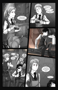 Shade (Chapter 2 Page 91) by Neuroticpig