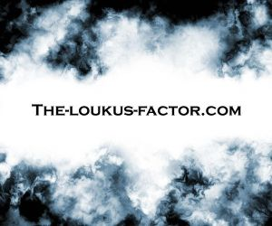 The Loukus Factor: Blue Chems by Ephisus