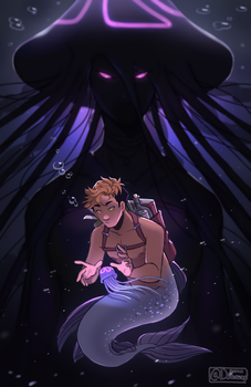 Mermay: Mother by Dotswap