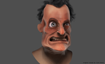 Anger by Andrew1337