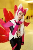 Challenger Ahri Fan Expo 2015 #02 by Lightning--Baron