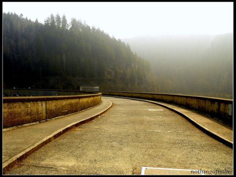 The long and winding road by nothingofvalue