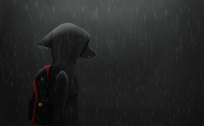 Looking for the rain by RealVirus86