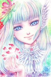 +Floral Fairy+ by Calur