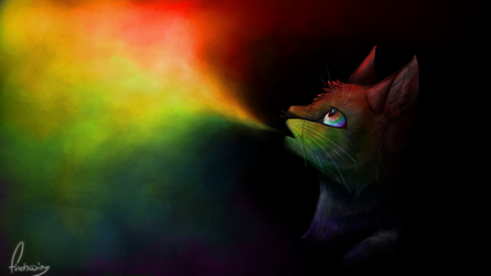 Exhale by Finchwing