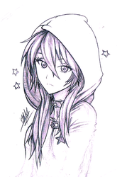 Hoodie BRS by Men-dont-scream