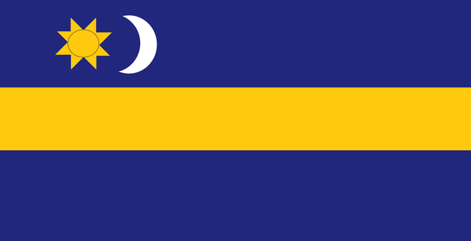 Szekelys flag alternate version by Politicalflags