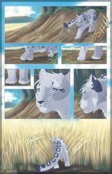 Guardians Comic Page 24 by akeli
