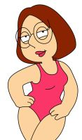 Meg Griffin (Family Guy)-08 by frasier-and-niles