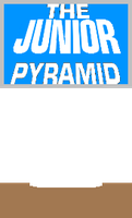 The Junior Pyramid Host Podium by mrentertainment