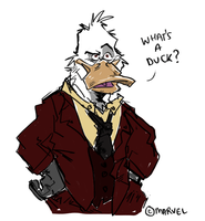 Howard by aokamidu