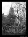 Truro Cathedral by hellfire321