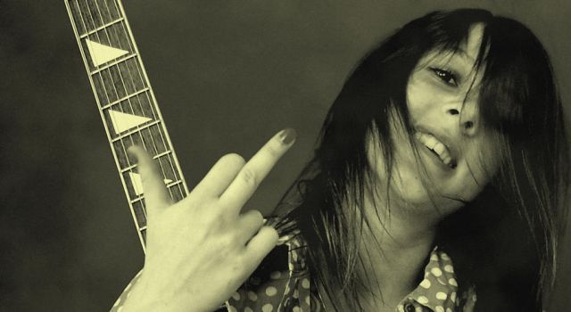 rock and roll .4, by MargoSternschnuppe