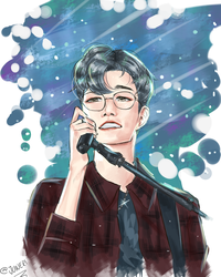 How can I say- Day6 Jae by Jen-senpai
