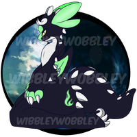 Lume (OWNED) by WibbleyWobbleys