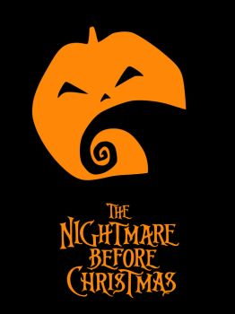 The Nightmare before Christmas by Citron--Vert
